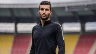 Дарко Глишич: Българското първенство е много по-силно от македонското