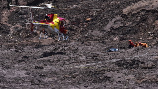 100 жертви на скъсана язовирна стена