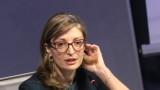 Екатерина Захариева призова за пълна солидарност с Чехия