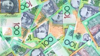 Австралийският долар удари 5-месечно дъно