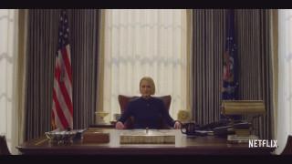 Последният сезон на House of Cards с първи тийзър