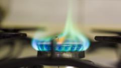 """""""Булгаргаз"""" обяви 27,64 лв./MWh  прогнозна цена на природния газ за декември"""