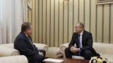 Шефът на ВАС не се притеснява от политически избор на главен прокурор