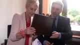 """Кирилов уверява британския посланик, че """"тримата големи"""" имат еднакъв статут"""