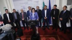 Депутати възмутени от предсрочното свобождаване на Полфрийман
