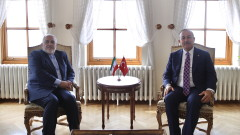 Обсада на Сирт отложила преговорите между Русия и Турция за Либия