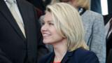 Хедър Науърт заменя Ники Хейли в ООН?