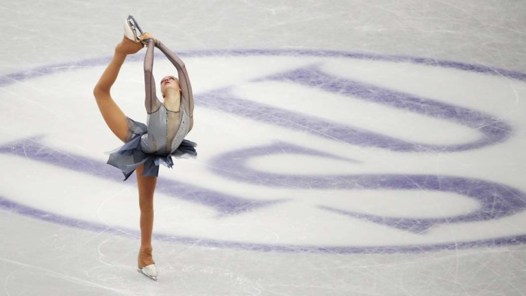 Ина Лутай: Саша беше безапелационна през целия сезон