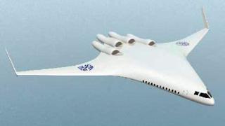 Безшумен самолет променя изцяло въздушния транспорт