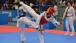 80 медала за България от Мултиевропейското първенство по таекуондо