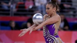 4 от 4 възможни финала за гимнастичките ни на Европейското