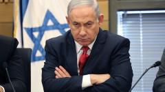 """Нетаняху може да загуби лидерския пост в """"Ликуд"""""""