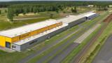 Continental отваря втори завод в Сърбия