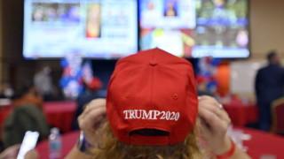 70% от републиканците в САЩ вярват, че изборите не са били свободни и честни