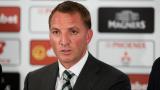 Брендън Роджърс: Селтик е готов за Висшата лига на Англия