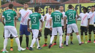Венцислав Василев: Фенове на Берое, за мен беше чест!