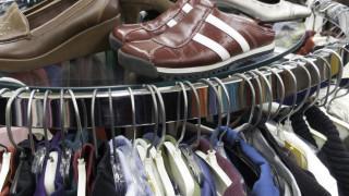 Пазарът на дрехи втора ръка ще достигне стойност от $64 милиарда в рамките на пет години