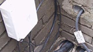 2 кражби на медни проводници във Видинско