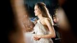 Анджелина Джоли, Instagram и писмото до нея от тийнейджърка в Афганистан