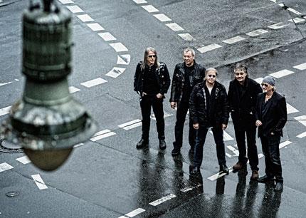 Новата тава на Deep Purple - все по близо до 70-те