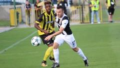 Ванчо Траянов към Лъчо Балтанов: С красивия ви футбол - на село! Тишина!