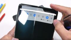Galaxy Fold се чупи много по-рано, отколкото обещава Samsung