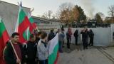 Няма пострадали полицаи при бунта на бежанците в Харманли