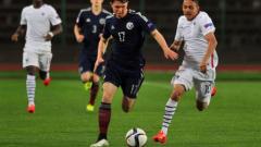 Младите французи безмилостни срещу Шотландия в Стара Загора