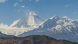 Поне една трета от ледниците в Хиндукуш-Хималаите ще се стопят - в най-добрия случай