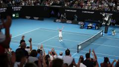 """""""Подгряващият"""" турнир за Australian Open беше отменен"""