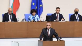 Марешки разобличи депутатите многомандатници