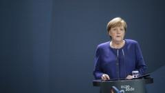 Меркел: Германия застава рамо до рамо със САЩ по глобалните проблеми