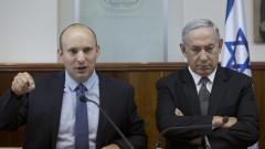 В Израел гласуват ново правителство, но без Нетаняху