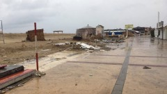 """Премахнаха още 50 незаконни магазина на плаж """"Слънчев бряг-север"""""""