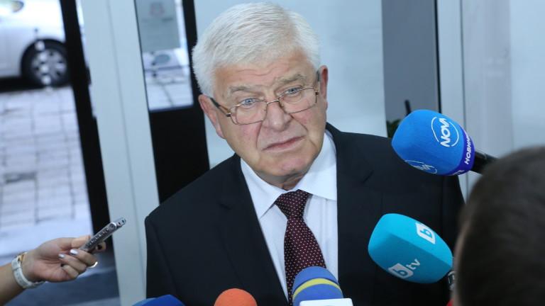 Ананиев не се отказва от реформите и при нереформаторски бюджет