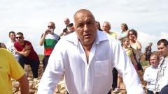 """Бойко Борисов нареди """"Царските конюшни"""" да станат културна ценност"""