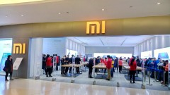 Китайски гигант отвори първия си магазин в Турция