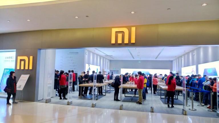 Китайската Xiaomi отваря първия си магазин на Острова