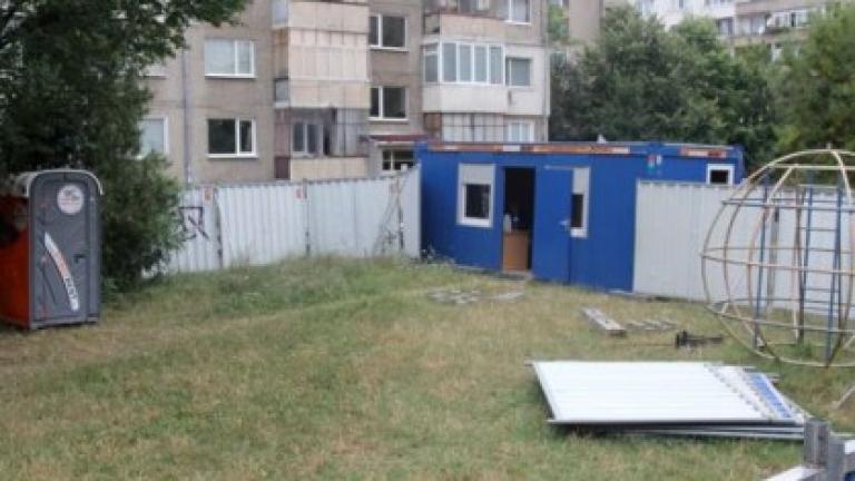 От Националната асоциация на строителните предприемачи (НАСП) в България се