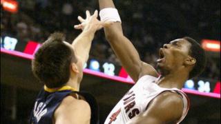 № 1 в драфта носи успех за Торонто над Индиана в НБА
