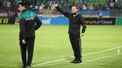 Стамен Белчев: Нямаме комплекс от Лудогорец, ние сме ЦСКА!