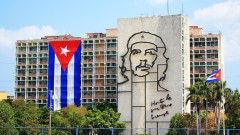 Белият дом наложи нови санкции на Куба