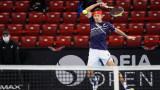Алекс Де Минор с експресна победа на Sofia Open 2020