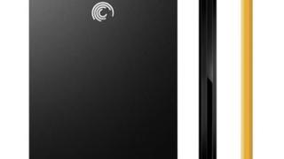 Seagate пусна външен хард диск за iPhone