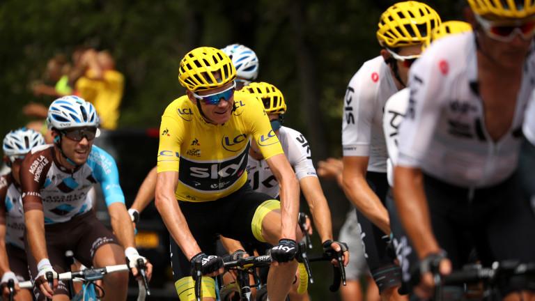 Организаторите на най-престижната колоездачна обиколка в света