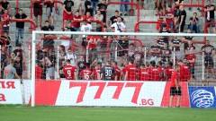 Мачът с Осиек е тест за колектива в ЦСКА