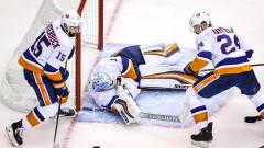Резултати от НХЛ