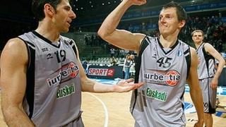 Билбао Баскет игра феърплей