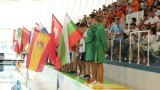 Откриха европейското по водна топка в Бургас пред над 1000 зрители