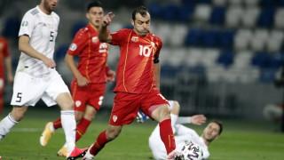 Северна Македония се класира за Евро 2020